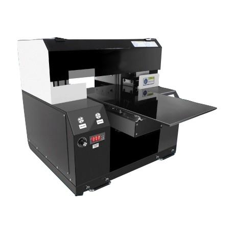 Imprimante UV à plat 20cm de hauteur imprimante UV