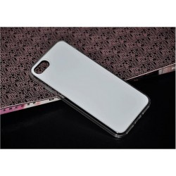 Lots de 100 Coques pour iphone 6, 6s deux en un coter souple et fond rigide 2 noirs et blanc ou transparent et blanc