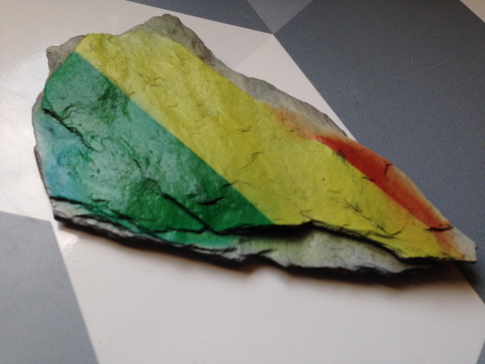 impression uv 1 couche de couleurs sur sous couche de blanc support plastique