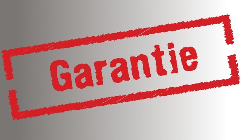 Garantie 12 mois avec uv-print-france.com