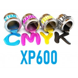 Encre UV 6 couleurs XP600 Epson uv print france