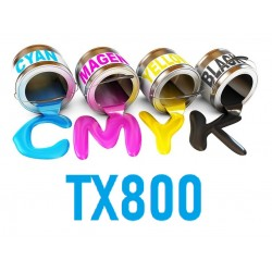 encre UV 250 ml 500 ml 1000 ml Epson TX800