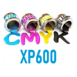 encre 6 couleur 250 ml, 500 ml, 1000 ml Epson XP600