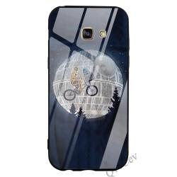 Coque iphone by-matériaux personnalisable verre trempé