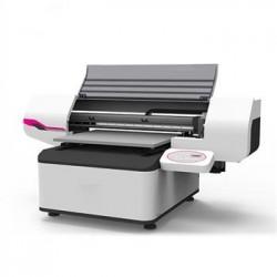 Imprimante UV A2 multifonction système de rotation