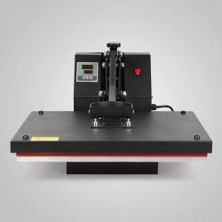 Presse à chaleur textile 40 x 60 cm grand modèle