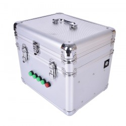 Nettoyeur tête d'impression ultrason Epson DX4 DX5 DX6 DX7 pour Seiko 510 1020 HP Gen4 Konica