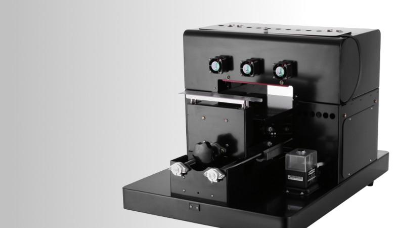 Imprimante UV A4 nouvelle version